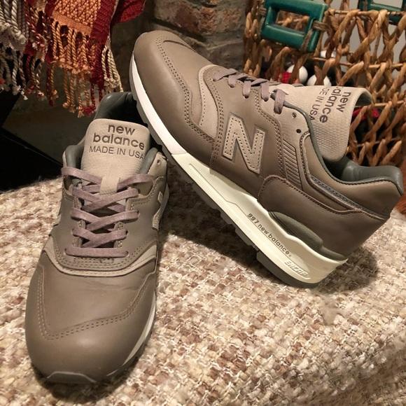 997 new balance shoes